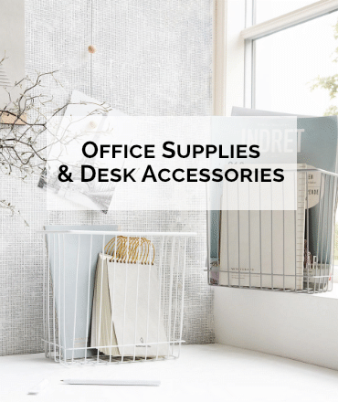 Shop Our Range of Office Supplies & Desktop Accessories